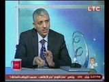 استاذ في الطب| مع أ.د خالد سالم حول احدث تقنيات استخلاص الحيوانات المنويه -6-9-2016