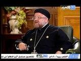 قناة التحرير برنامج تعارفوا مع حنان البهي حلقة 9 رمضان عن الكرم في الاديان واستضافة للشيخ جمال قطب والقس يوحنا