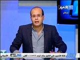 قناة التحرير برنامج خارج الإطار مع جمال الكشكي حلقة 6 يوليو 2012