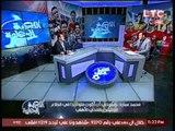 برنامج اللعبة الحلوة :حوار مع كابتن/محمد عماره حول مشواره التدريبى مع النادى الاهلى   - 7-9-2016