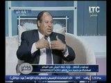 برنامج رؤية خير | مع غاده حشمت والشيخ إبراهيم حمدي و تفسير رؤية حملة العرش بالاحلام -18-9-2016