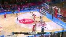 Crvena Zvezda mts Belgrade - Limoges CSP Highlights   7DAYS EuroCup, T16 Round 1