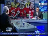 ك.جمال عبدالحميد : السماسرة هم من أفسدوا الكرة فى مصر
