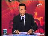 محامي يرفع دعوي علي الجبالي يطالب بفصلها لأن جلوسها مع القضاه خلوه و حرام