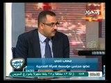 الشعب يريد:  أ. حمدي الفخراني يفتح النيران على السعوديه