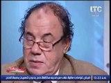 الاعلامى احمد عبدالعزيز ينهى حلقة البرنامج بسبب بكاء الموسيقال حسن اش اش على الهواء