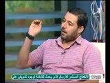 الداعية شريف شحاته يفضح تلفيق احد برامج التوك شو الشهيرة