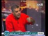 مواطن مصري يهدد بحرق نفسه علي الهواء بعد تخاذل السفارة المصريه عن حمايته