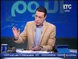 """احد مؤسسى تمرد تُحرج عضو حركة نساء مصر : """" انتى تبحثين عن الشهره .. مثل النائب """" عجينه """""""