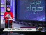 ميار الببلاوي تذكر المشاهدين بردها على دعوات ثورة الأخوان المزيفة