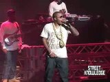 """Nas ft Busta Rhymes (Live in NYC)"""" Uncensored !!"""""""