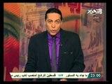 حوار هام حول الأوضاع في مصر مع الكاتب نبيل عمر