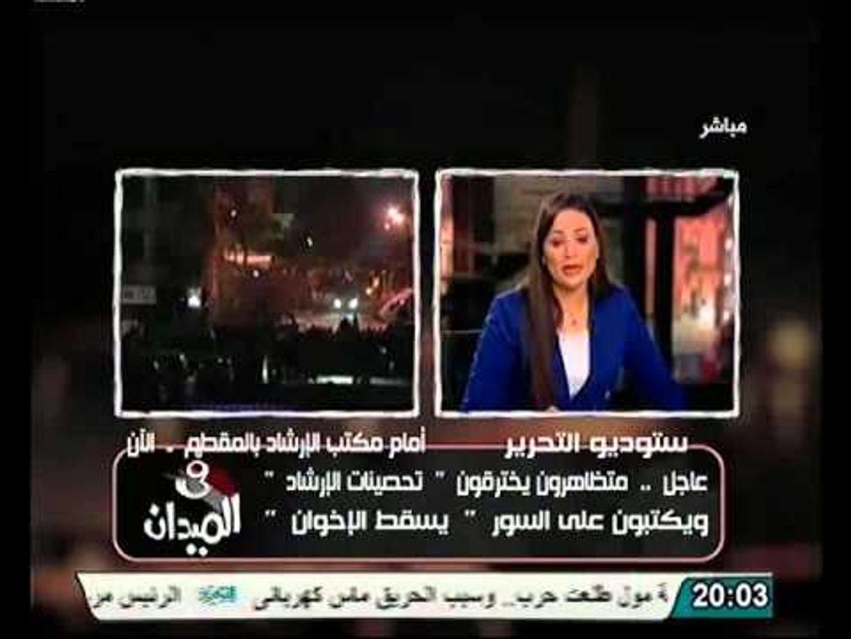 فيديو مصطفى بكري يكشف معلومات خاصة عن اختراق الجيش والشرطة بنفس الزي من عناصر خارجية