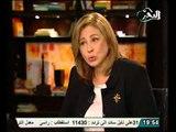 د.هاله ....هناك تدهور في الخدمات بجميع محافظات مصر