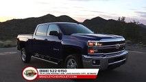 2018 Chevrolet Silverado 1500 LTZ Bullhead City AZ | New Chevrolet Silverado 1500 LTZ Bullhead City AZ