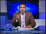 على الهواء...الإعلامى محسن داوود يشكر اللواء/أحمد زغلول على جهوده المكثفة فى صلح العائلات المتخاصمة