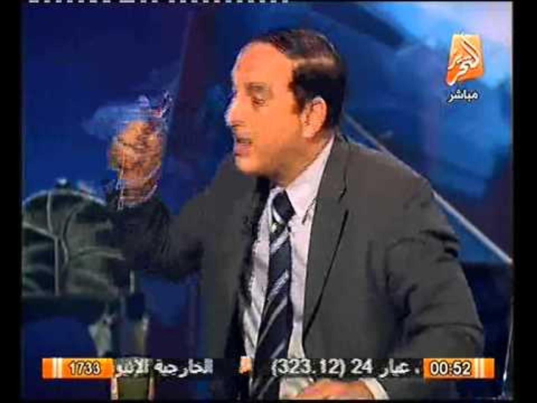 حصري الكشف عن مستندات تثبت اختراق الحكومه الامريكيه للامن الوطني في مصر
