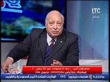 """الخبير الاستراتيجى """"حسام سويلم """"نحن غير مطالبين محاسبة ابو تريكه على انتمائه و غير واجبنا الدفاع عنه"""