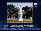 """الغيطى عن سرقة تمثال من ميدان عام بالاسكندرية .. يتهم السلفيين مؤكدا : """" حراميه وبلطجيه """""""