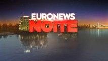 Euronews Noite - 2 de janeiro de 2019