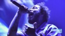 Post Malone Closes Out 'New Year's Rockin' Eve' In Brooklyn | Billboard News