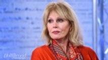 Joanna Lumley Set to Host BAFTA Awards For Second Time | THR News