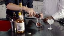 Sazerac Cocktail-New Orleans Drink