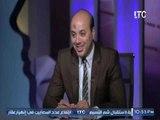 الاعلامى احمد عبدالعزيز يكشف اسباب رفدة من قناة المحور ..  لأول مرة