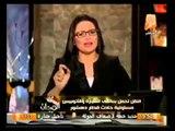 فيديو رانيا بدوي تنفعل علي الحكومة لفشلها وكلمة قوية لأولي العقول