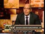 """الشعب يريد .. فندي: انفجار الدقهلية هو """"11 سبتمبر"""" مصغر لترويع المصريين"""
