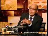 الشعب يريد .. فندي: لماذا كره الشعب النشطاء والإخوان