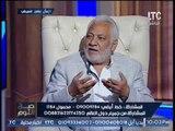 """بالفيديو.. الفنان سامح الصريطي يرد علي ابناء """"مبارك"""" ويفتح النار علي فساده عصره"""