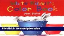 Little Rabbits: White Rabbit s Colors (Little Rabbit Books)