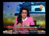 رانيا بدوى فى تعليق قوى على إدعاء ياسر برهامى أن حزب النور هو السبب فى الحشد للإستفتاء على الدستور