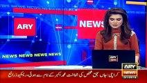 US president Donald Trump criticizes Pakistan again