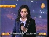 """مراسلة قناة التحرير : أبرز مطالب التحرير ترشح السيسي وابرز الهتاف """"الشعب يريد اعدام الاخوان"""""""