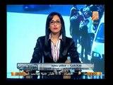 صحفى باليوم السابع يروى الوضع الأمنى بميدان التحرير وخطة الإنتشار الأمنى لليوم