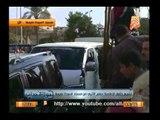 بالفيديو .. تشييع جنازة الإعلامية سهير الأتربى من مسجد السيدة نفيسة