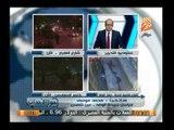 عاجل .. الإخوان يلقون المولوتوف على شرطة عين شمس والأمن يرد بلطقات تحذيرية
