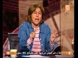 مشاده كلاميه بين فريدة الشوباشى ومساعد وزير الخارجية للشئون العربية