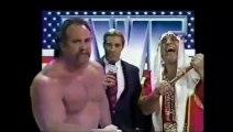 American Wrestling Federation TV (March 4th, 1995)