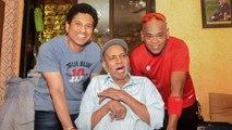 Sachin Tendulkar's coach Ramakant Achrekar passes away at 87 | OneIndia News