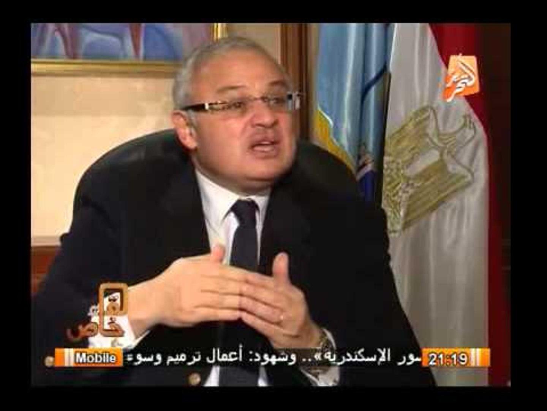 تعرف على حجم السوق العربى للسياحة فى مصر من وزير السياحة هشام زعزوع