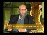 د. يونس مخيون : مرسي رفض كتابة ميثاق شرف ,و صد�