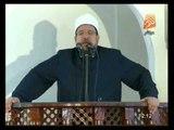 شعائر صلاة الجمعة من مسجد شعائر صلاة الجمعة من مسجد عباد الرحمن بالطور يوم 21 مارس 2014