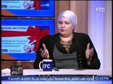إعلامية عراقية تناشد بضرورة إتحاد الدول العربيه إعلاميا لمواجهة قنوات الجزيرة القطرية