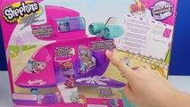 LOL Bebekler Ülkemizi Terk Ediyor! Cicibici Shopkins Dünya Gezisi Turu Oyuncak Uçak Bidünya Oyuncak