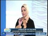 أستاذ في الطب   مع د. أحمد الحلوجي حول الحقن المجهري لعلاج تأخر الإنجاب 13-7-2017