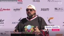Kevin Smith Begins On Jay and Silent Bob Reboot