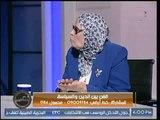 د  امنة نصير ترد على فتوى السلفيين  وتبيح  مشاهدة المسلسلات والأعمال الفنية